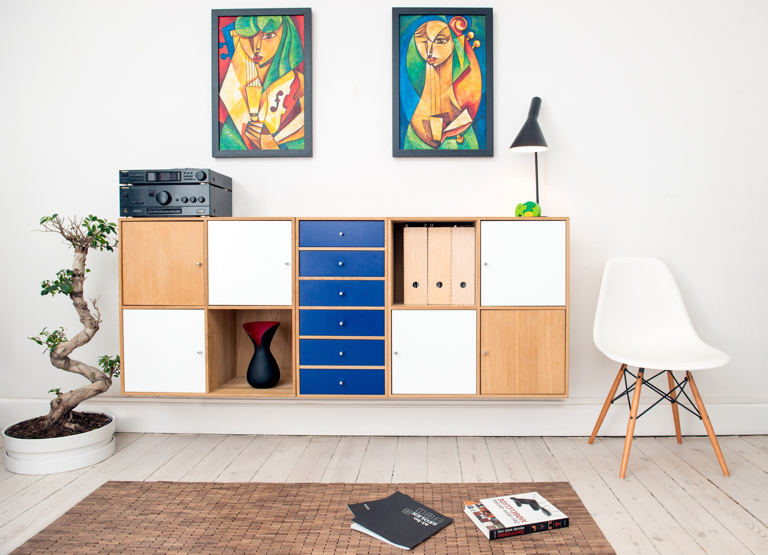 Things You Should Know About Custom Wood Furniture
