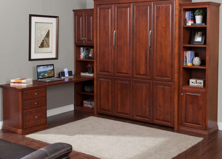 Roma Wallbed