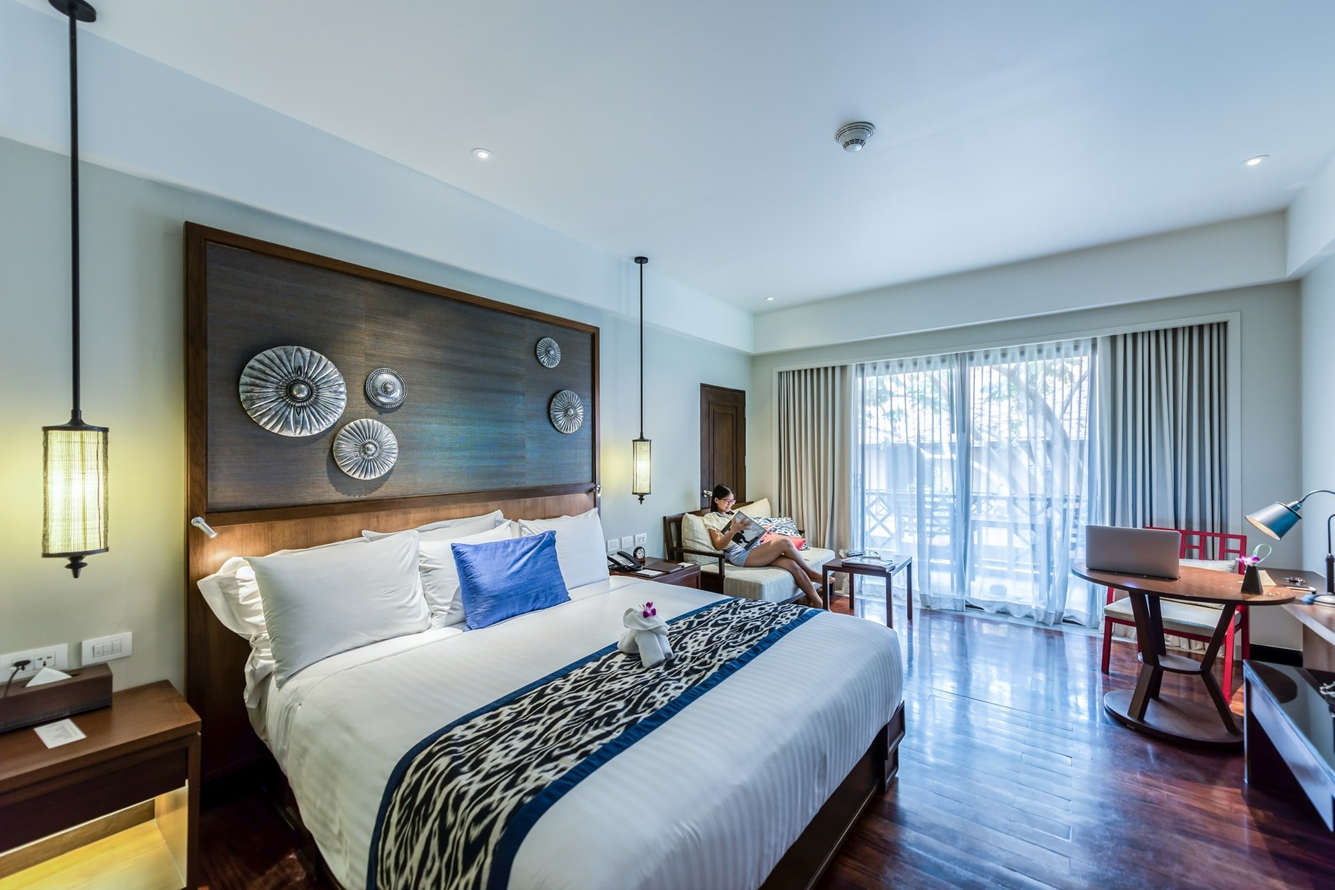 ARE MURPHY BEDS COMFORTABLE?