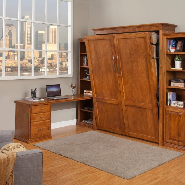 12 Murphy Bed Projects for Every Budget